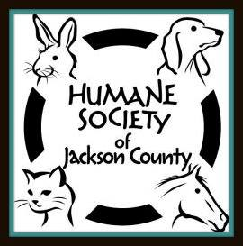 logo of Jackson County Humane Society