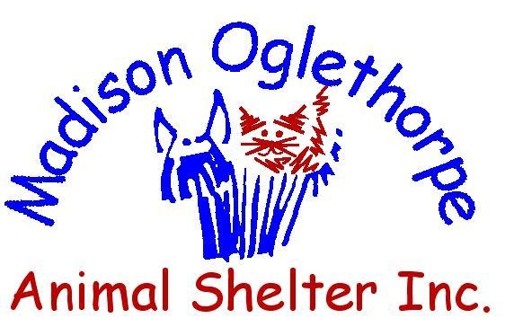 Madison Oglethorpe Animal Shelter